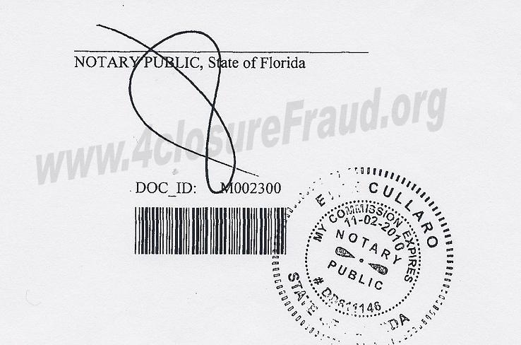 u00bb update  u2013 foreclosure fraud of the week  u2013 two  u201coriginal