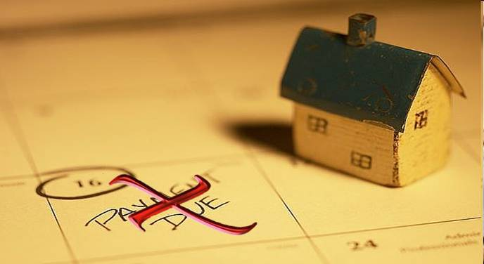 Stop A Mortgage Company Suit For Deferred Property Taxes