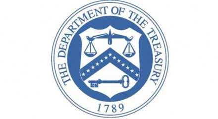 Treasury-seal