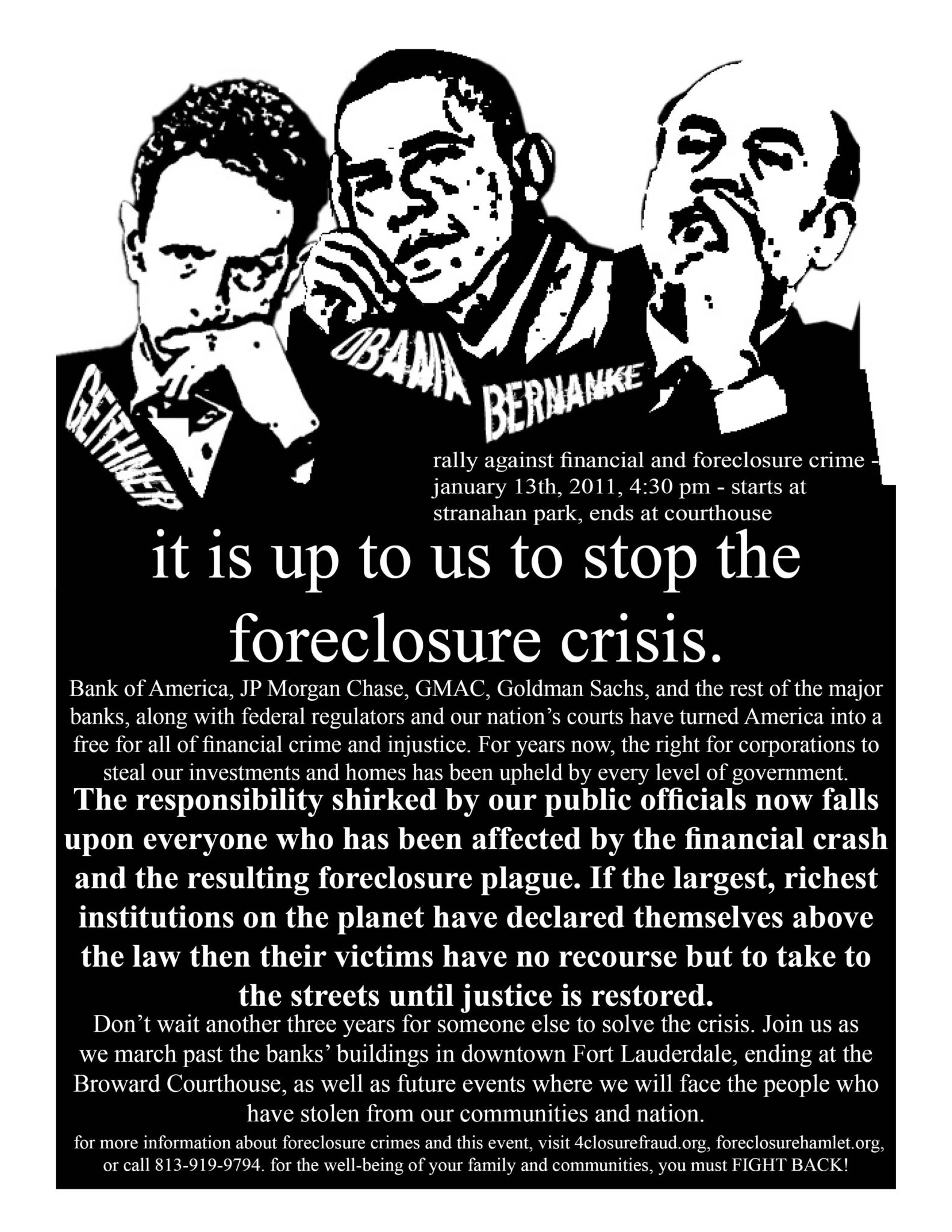 solving the foreclosure crisis the banks essay The subprime mortgage crisis wasn't about subprime mortgages a sign is displayed in front of a foreclosed home on march 12, 2010 in at the time, the press spent a lot of energy scrutinizing subprime borrowers and lenders, based on the fact that in the early days of the crisis, the rate and.