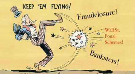 Flyin Fraud