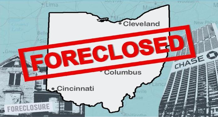 Ohio Foreclosed