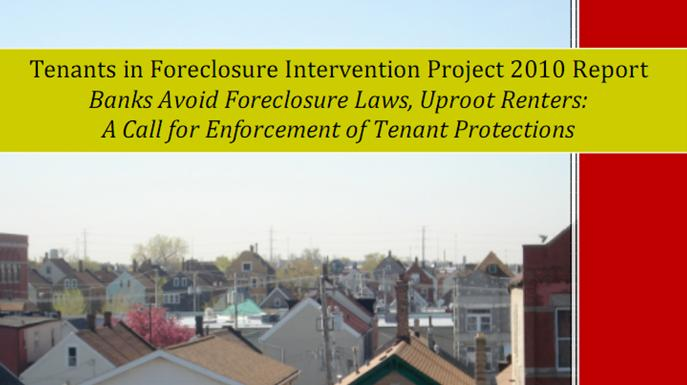 Foreclosed Apartment Buildings Chicago