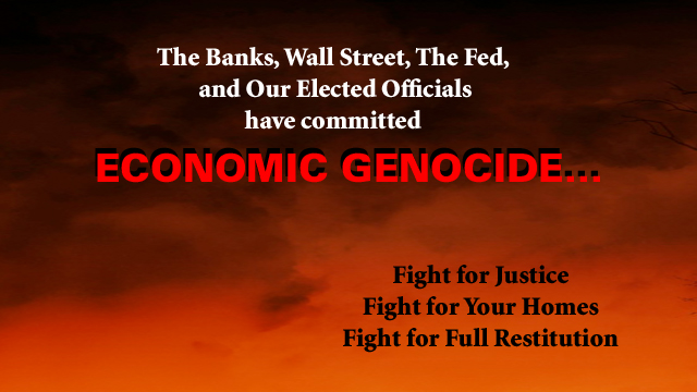 greed triggers fraud and corruption Following abundance comes greed, then corruption, then police state tyranny, then collapse after the collapse there's rebirth, reconstruction and a new cycle of abundance until the whole thing repeats itself over and over again, one century after the next.