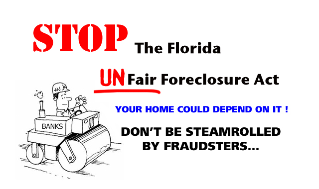 Florida Fair Foreclosure Act