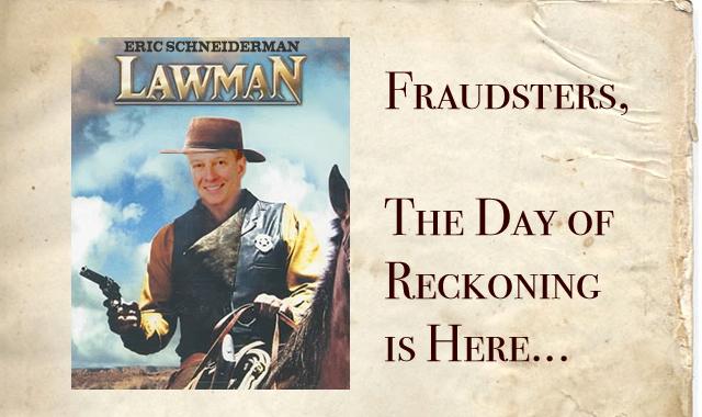 lawman schneiderman