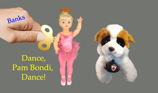 Bondi Dance