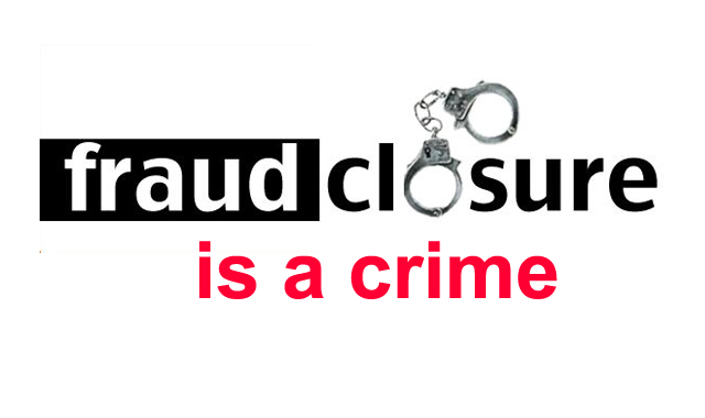 fraudclosureCuffsCrime