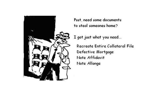 Document Man