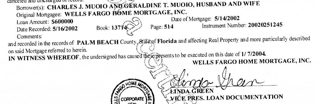 Bankruptcy Records Palm Beach Florida