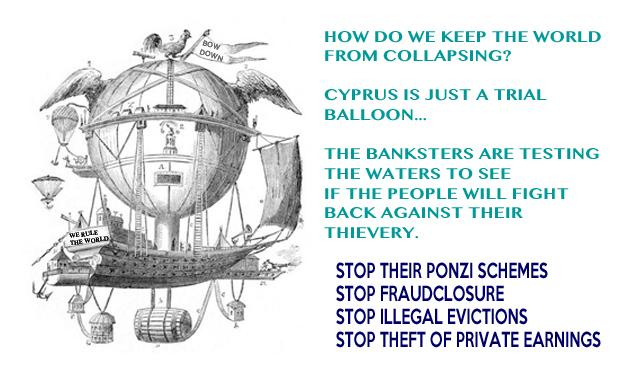 cyprus flyingship
