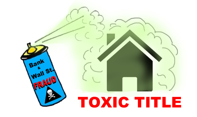 Toxic Spray
