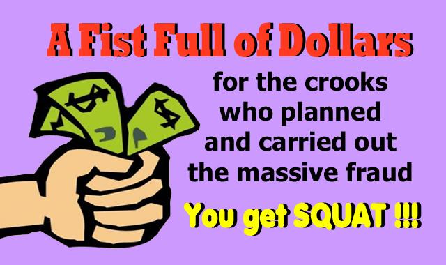 fistFullofDollars